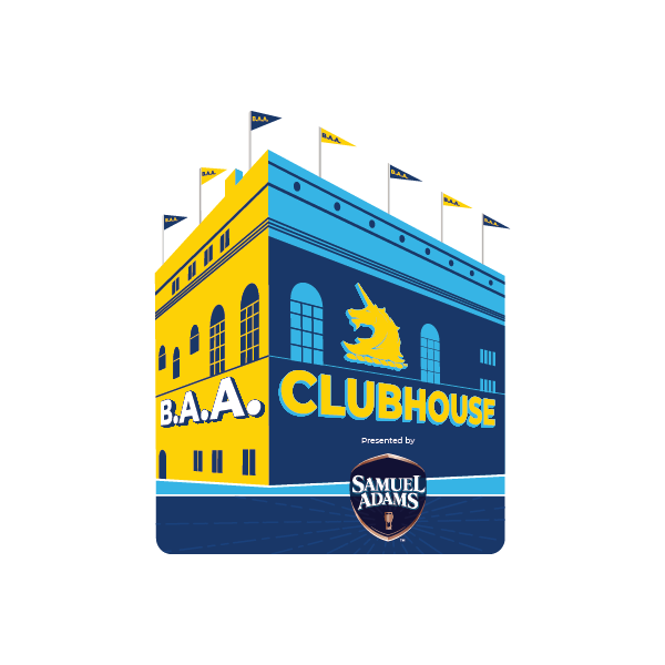 B.A.A. Clubhouse