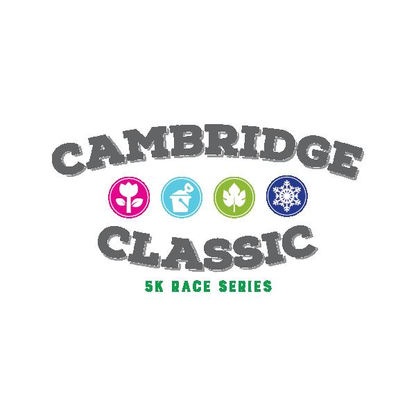 Cambridge Classic 5K Race Series
