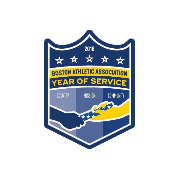 B.A.A. Year of Service
